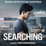 Pochette Searching (OST)