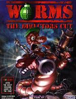 Jaquette Worms : The Director's Cut
