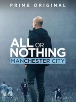 Affiche All or Nothing : Manchester City