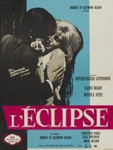 Affiche L'Éclipse