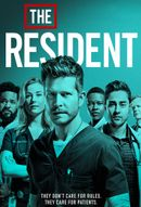 Affiche The Resident