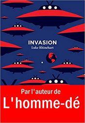 Couverture Invasion