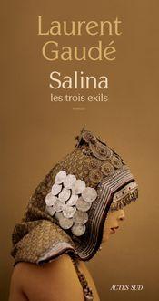 Couverture Salina