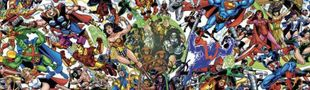 Cover Séries et Super-héros