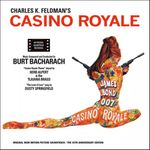 Pochette Casino Royale (OST)