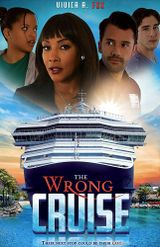 Affiche The Wrong Cruise