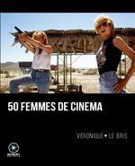 Couverture 50 femmes de cinéma