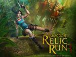 Jaquette Lara Croft : Relic Run