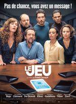 Affiche Le Jeu