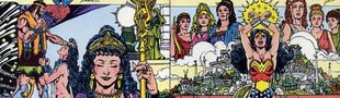 Cover Mon Répertoire Comics (ordre chrono de sortie V.O.)
