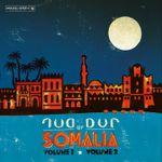 Pochette Dur Dur of Somalia - Volume 1 & 2