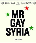 Affiche Mister Gay Syria
