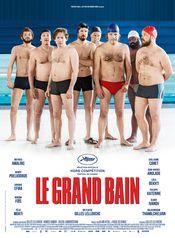 Affiche Le Grand Bain