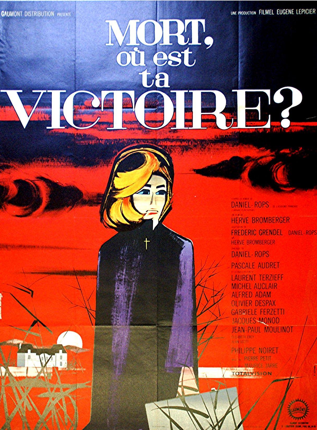 Mort, où est ta victoire ? - Film (1964) - SensCritique