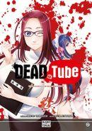 Couverture Dead Tube, tome 2