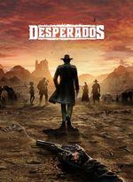 Jaquette Desperados III