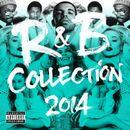 Pochette R&B Collection 2014
