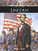 Couverture Ils ont fait l'Histoire : Tome 28, Lincoln