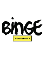 Logo Binge Audio