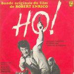 Pochette Ho ! (OST)