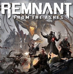 Jaquette Remnant : From the Ashes