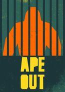 Jaquette Ape Out