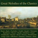 Pochette Great Melodies of the Classics