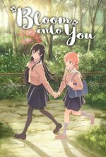 Affiche Bloom into You