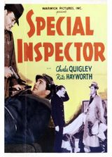 Affiche Special Inspector