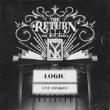 Pochette The Return (Single)