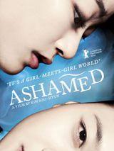Affiche Ashamed