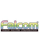 Logo Falcom