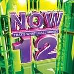 Pochette Now That's What I Call Music! 12