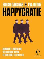 Couverture Happycratie