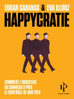 Couverture Happycratie