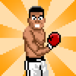 Jaquette Prizefighter
