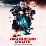 Pochette Braqueurs d'élite (OST)