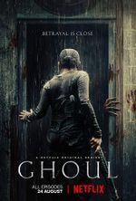 Affiche Ghoul