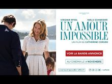 Video de Un amour impossible