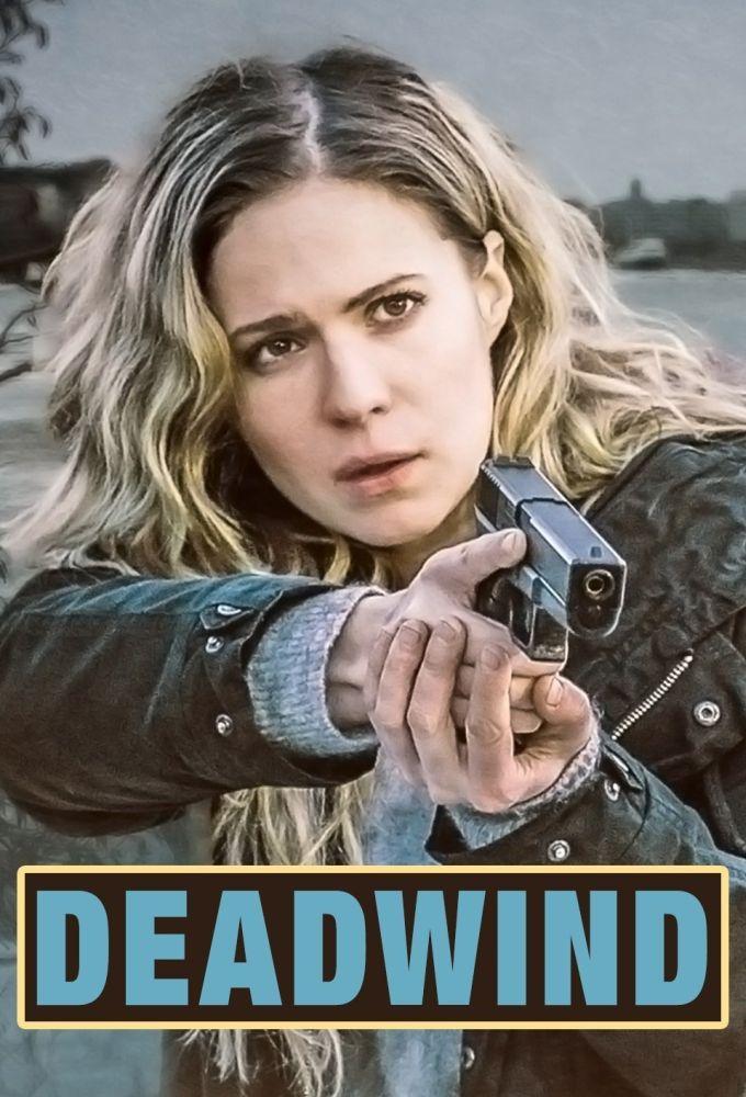 deadwind serie