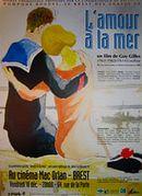 Affiche L'Amour à la mer