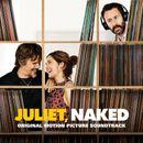 Pochette Juliet, Naked (Original Motion Picture Soundtrack (OST)