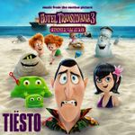 Pochette Hotel Transylvania 3 (Single)