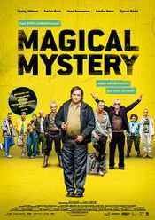 Affiche Magical mystery