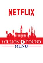 Affiche Million Pound Menu
