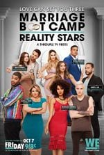 Affiche Marriage Boot Camp: Reality Stars