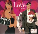 Pochette The Best Love Ever