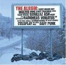 Pochette The Album, Volume 2