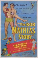 Affiche The Bob Mathias Story