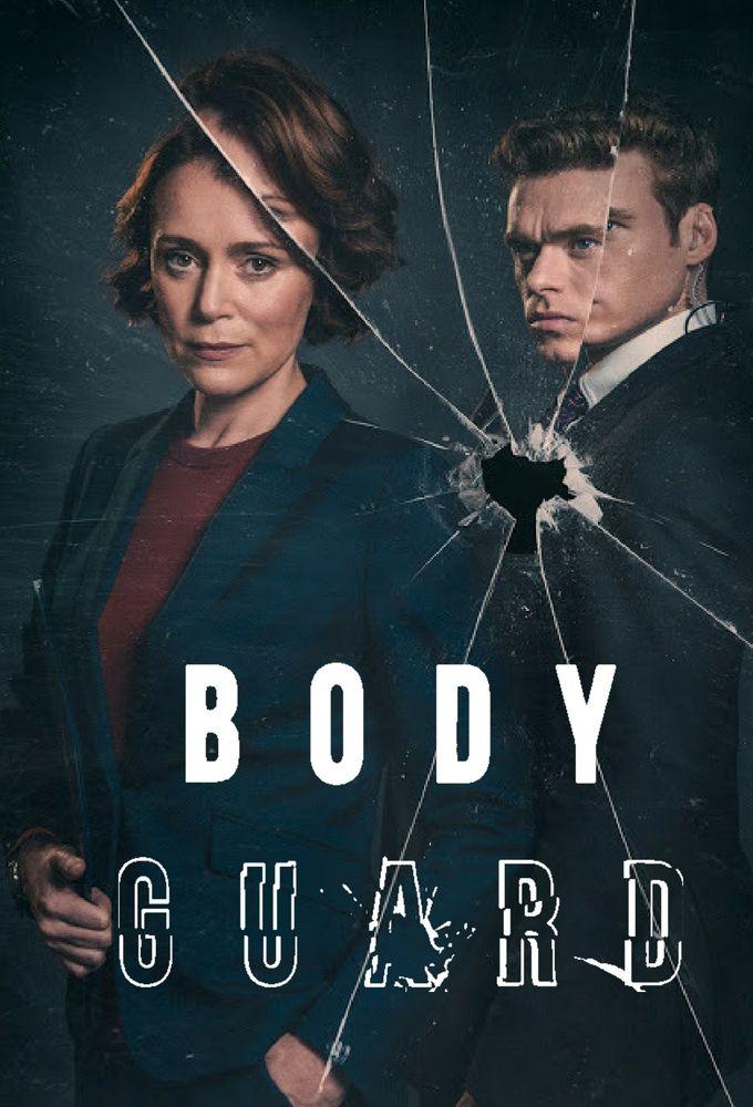 Serie Bodyguard